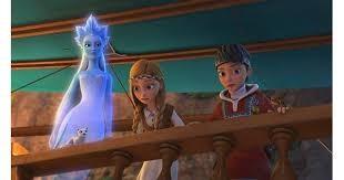 Snow Queen: Mirrorland