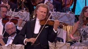 Andre Rieu: Together Again