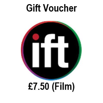 Film Gift Voucher