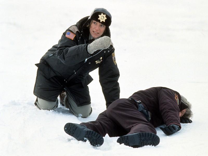 Fargo - 25th Anniversary