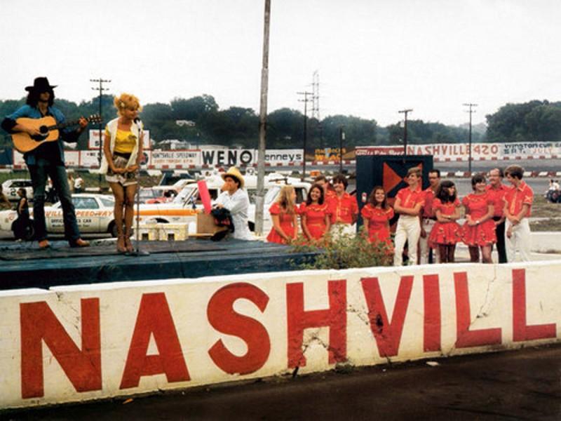 Nashville (4K Reissue)