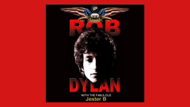The Rob Dylan Band and Jester B