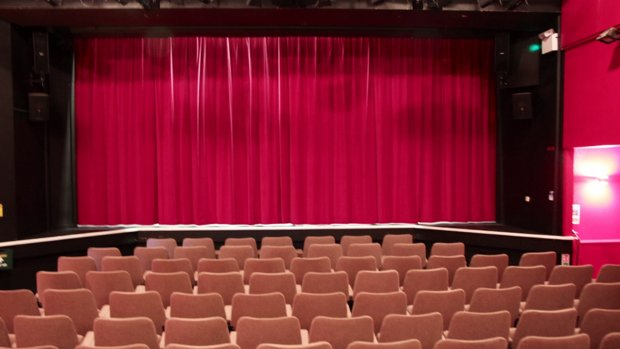 Wharfeside Theatre