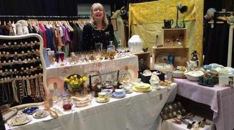 Vintage Fair 29th of October