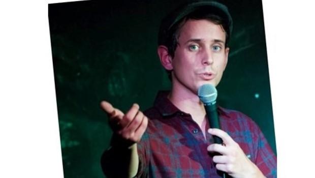Stagefright Comedy Club