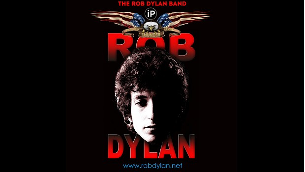 The Rob Dylan Band