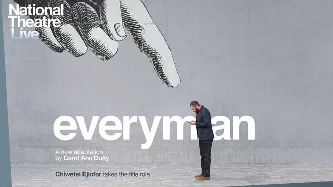 NT Live Everyman