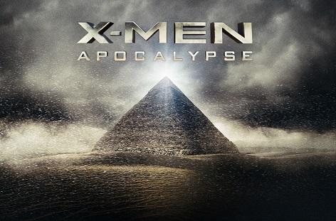 X MEN Apocalypse 2D