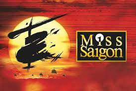 Miss Saigon 25th Anniversary