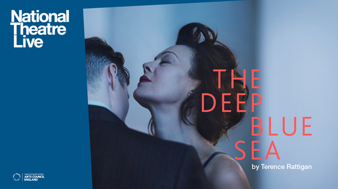 NTLive: THE DEEP BLUE SEA