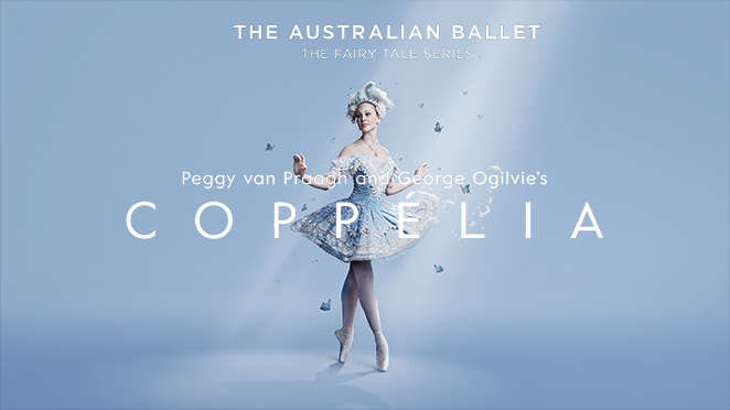Coppélia AUSTRALIAN BALLET