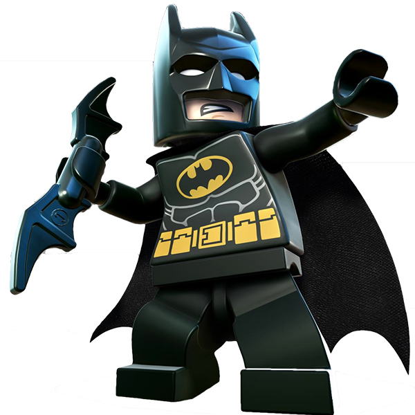 The Lego Batman Movie (Hearing Impaired)