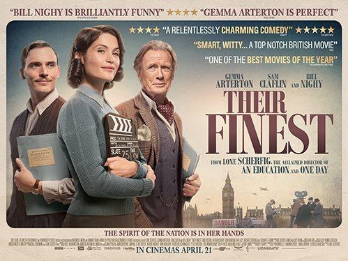 Their Finest