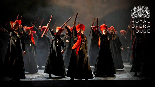 Macbeth (ROH Live)