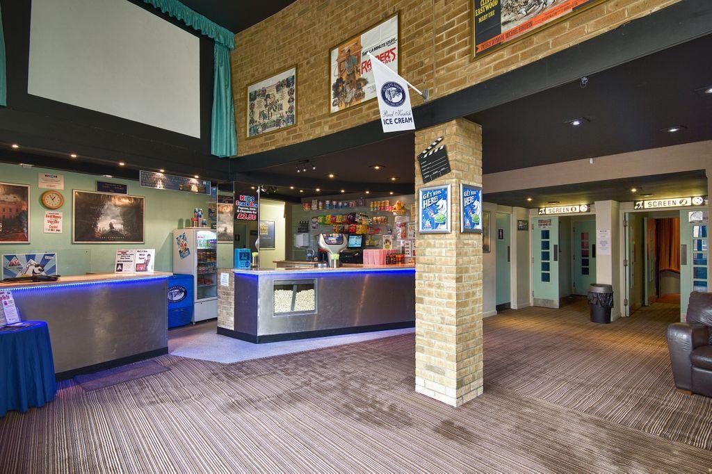 Kavanagh Cinema 112