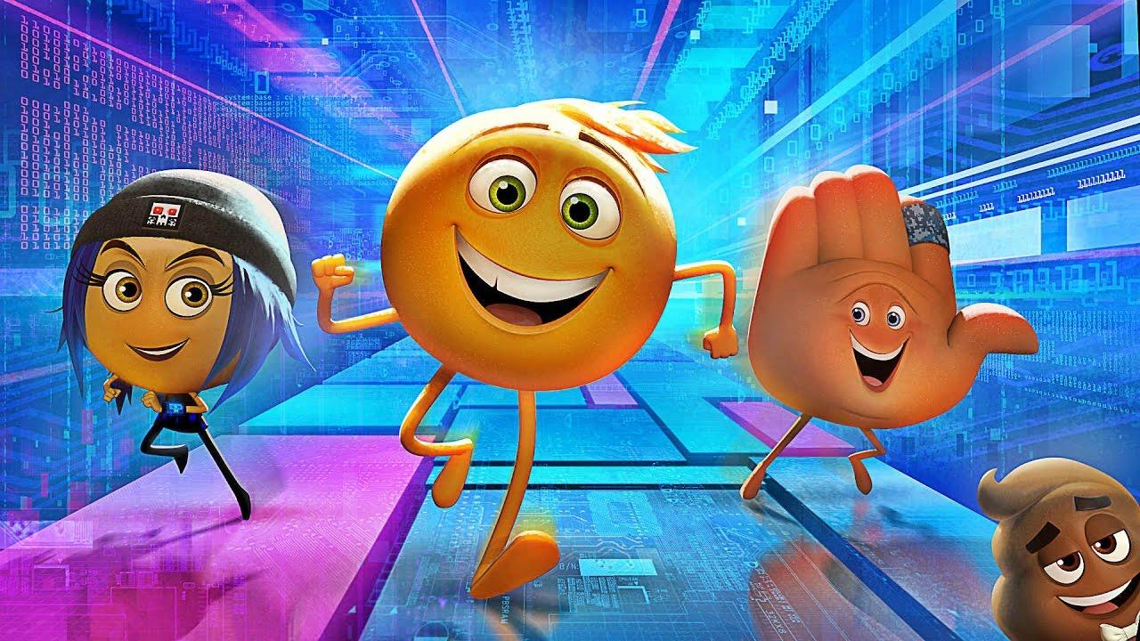 The Emoji Movie Autism Friendly