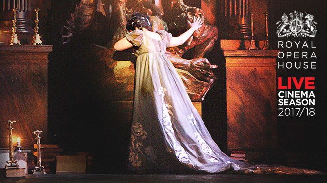 TOSCA (ROH Live)