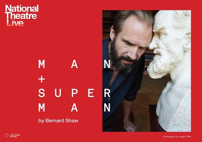 Man & Superman