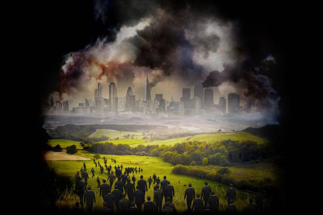Rise & Fall Of The City Of Mahagonny
