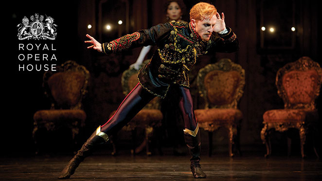 Mayerling (ROH Live)