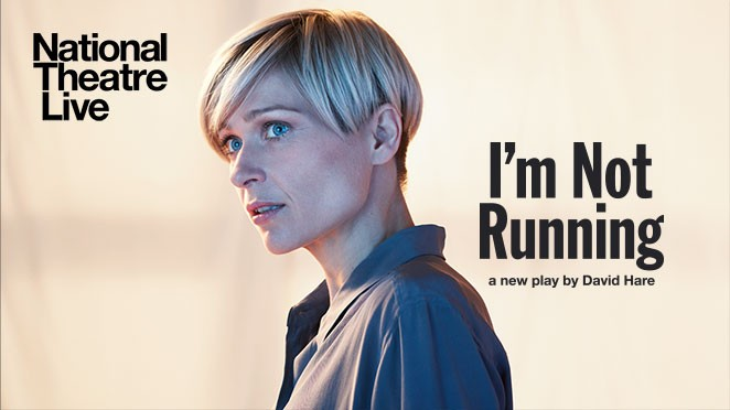 NTLive: I'm Not Running
