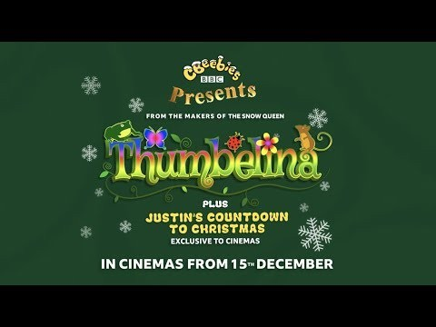 CBeebies Christmas Show: Thumbelina