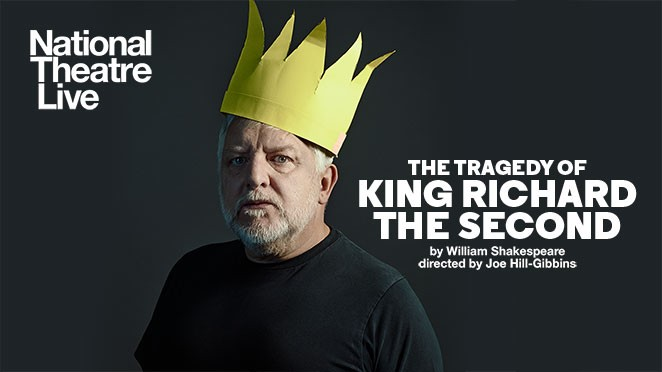 NTLive: The Tragedy of King Richard the Second