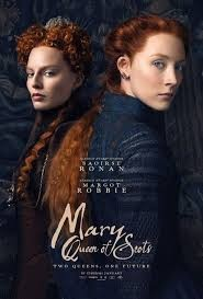Mary Queen of Scots (BAFTA Nominated)