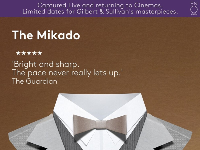 ENO: THE MIKADO