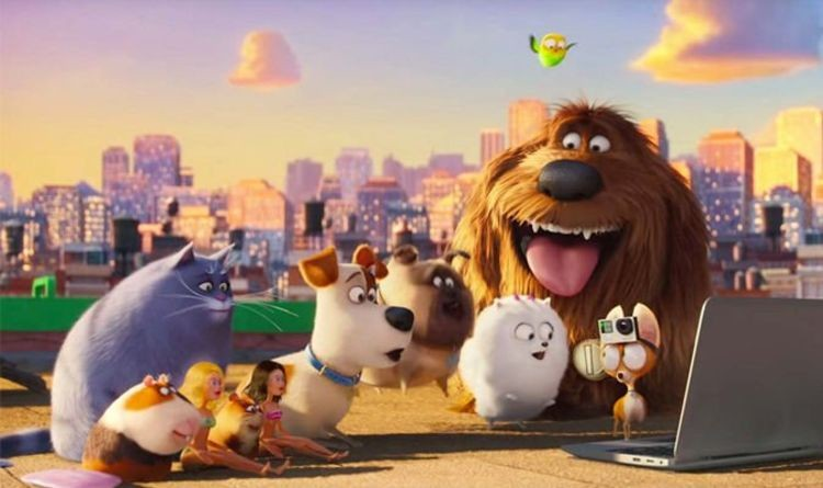 The Secret Life of Pets 2 Relaxed Screening