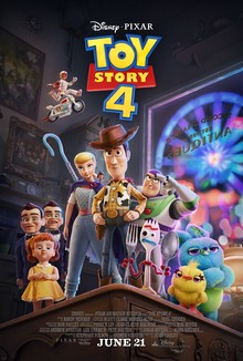 Toy Story 4 Parent & Baby Screening