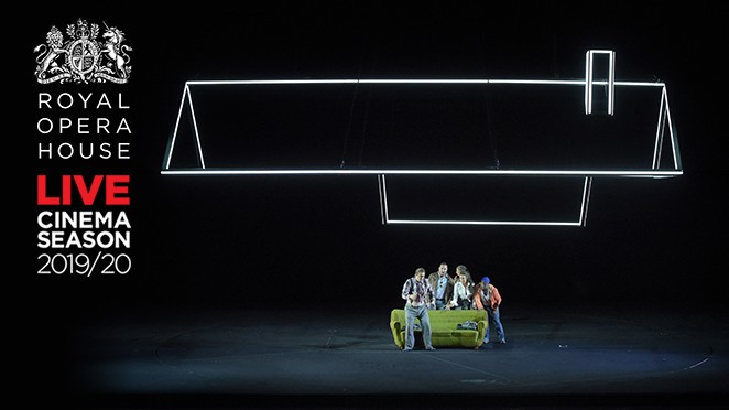 Don Pasquale (ROH Live)