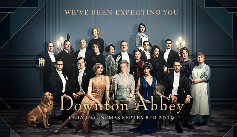 Downton Abbey Parent & Baby Screening