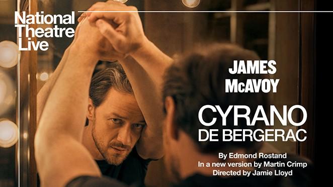 NTLive: CYRANO DE BERGERAC