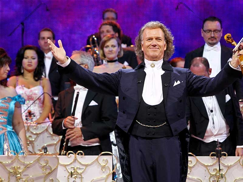 Andre Rieu  Happy Together Maastricht 2020