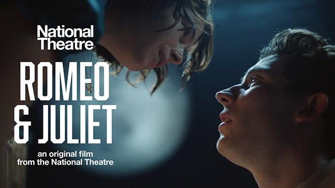 Romeo & Juliet ( An original Film)