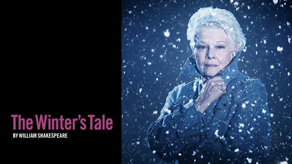 The Winter's Tale - Kenneth Branagh Theatre Company LIVE
