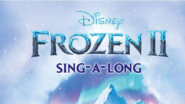 Frozen 2 - Singalong