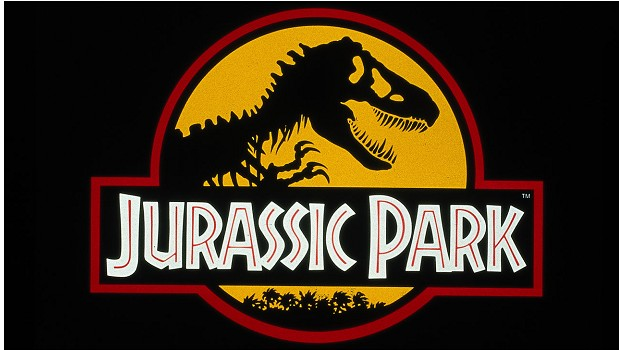 'Jurassic Park' Outdoors