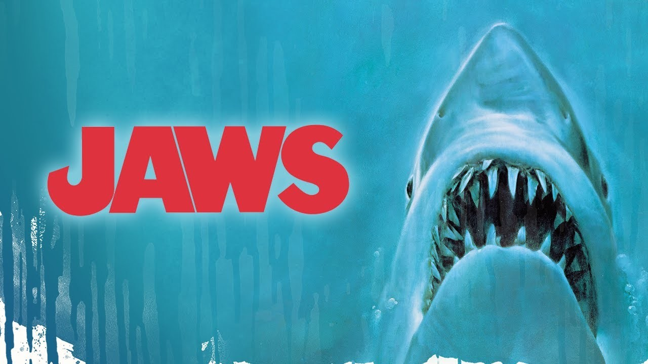 Jaws Film & Late Night Swim