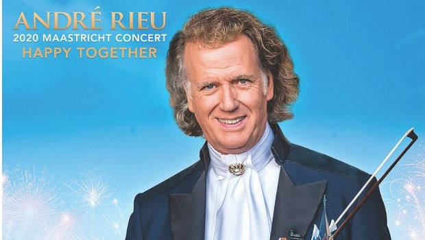 André Rieu: Happy Together