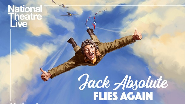 Jack Absolute Flies Again - NT Live