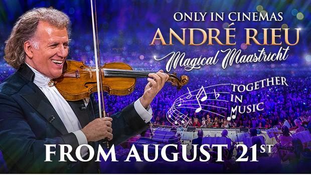 André Rieu's Magical Maastricht