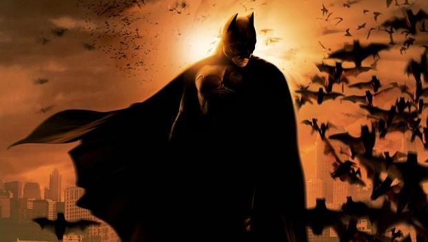 Batman Begins