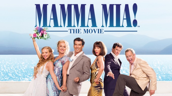 Mamma Mia Outdoors at The Kinema