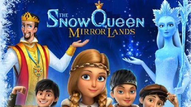 Snow Queen: Mirrorlands