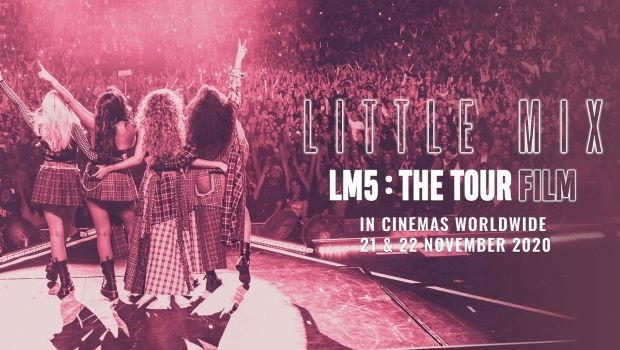 Little Mix: LM5 - The Film Tour