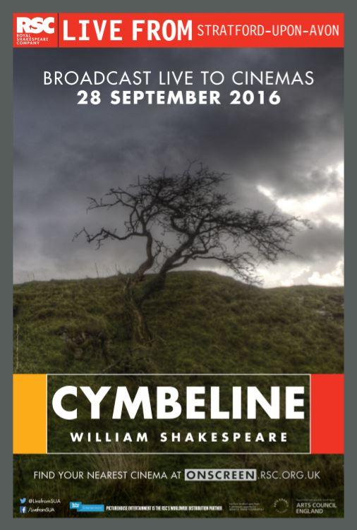 Cymbeline - RSC Live!