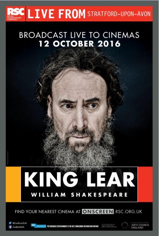 King Lear - RSC Live!
