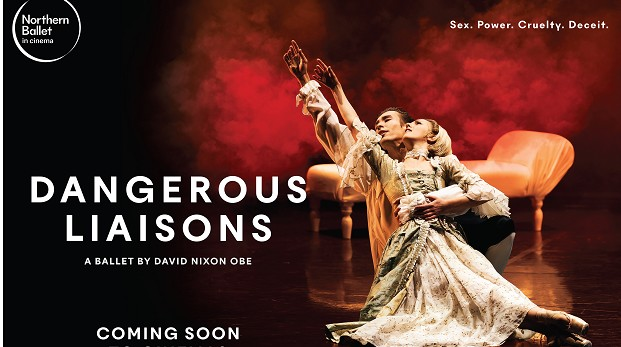 Dangerous Liaisons: Northern Ballet